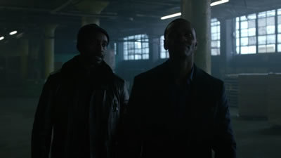 Marvel's Luke Cage - 01x12 Soliloquy of Chaos