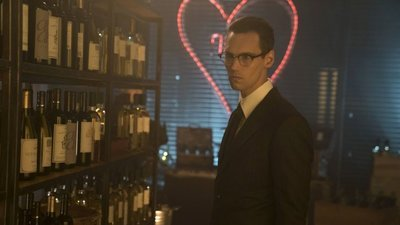 Gotham - 03x06 Mad City: Follow the White Rabbit