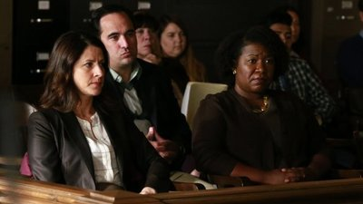 How To Get Away With Murder - 03x04 Don't Tell Annalise