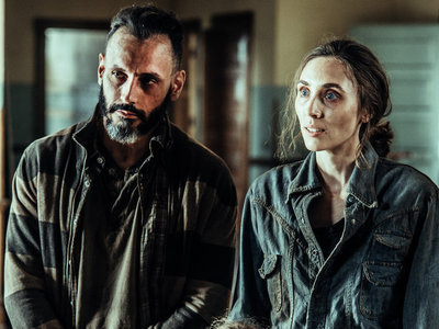 Z Nation - 03x04 Escorpion and the Red Hand