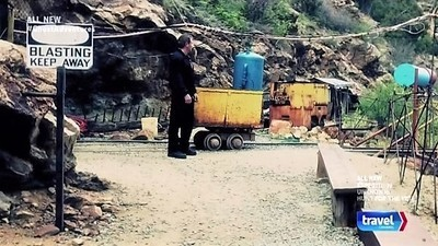 Ghost Adventures - 13x01 Colorado Gold Mine Screenshot