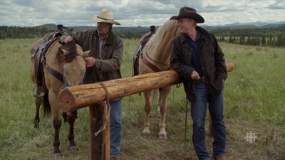 Heartland (CA) - 10x05 Something to Prove
