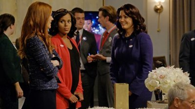 Scandal - 06x01 Survival of the Fittest
