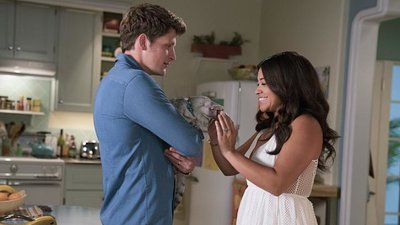Jane The Virgin - 03x06 Chapter Fifty