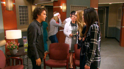 Days of our Lives - 52x20 Friday October 14, 2016