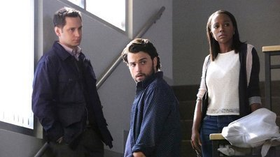 How To Get Away With Murder - 03x06 Is Somebody Really Dead?