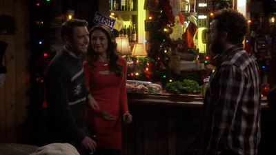The Ranch - 01x20 Merry Christmas (Wherever You Are) Screenshot
