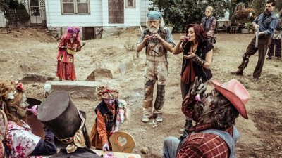 Z Nation - 03x10 They Grow Up So Quickly