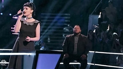 The Voice - 11x12 The Knockouts - Part 2