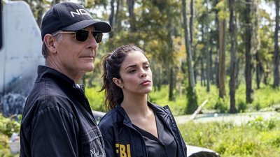 NCIS: New Orleans - 03x05 Course Correction