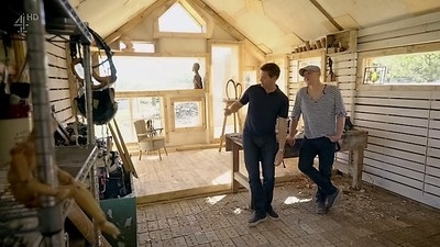 Amazing Spaces: Shed of the Year (UK) - 03x04 Winning Shed 2016 Screenshot