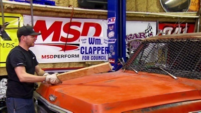 Street Outlaws - 07x10 Only The Strong Will Enduro! Screenshot