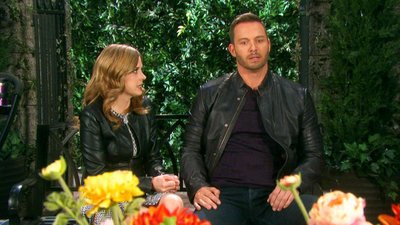 Days of our Lives - 52x24 Thursday October 20, 2016 Screenshot