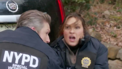 Law & Order: Special Victims Unit - 18x07 Next Chapter