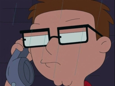 American Dad! - 03x13 Black Mystery Month