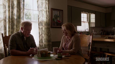 Rectify - 04x04 Go Ask Roger