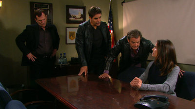 Days of our Lives - 52x31 Monday October 31, 2016