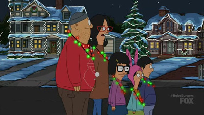 Bob's Burgers - 07x07 The Last Gingerbread House on the Left