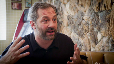 Comedians in Cars Getting Coffee - 08x03 Judd Apatow: Escape From Syosset