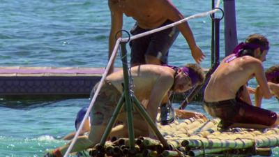Survivor - 33x10 Million Dollar Gamble - Part 1