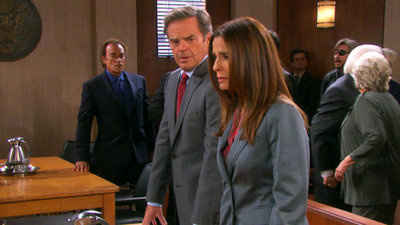 Days of our Lives - 52x43 Wednesday November 16, 2016