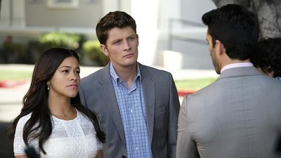 Jane The Virgin - 03x07 Chapter Fifty-One