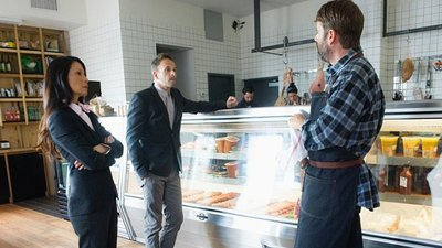 Elementary - 05x08 How the Sausage Is Made Screenshot