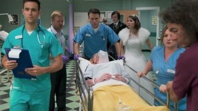 Casualty (UK) - 31x12 About My Mother