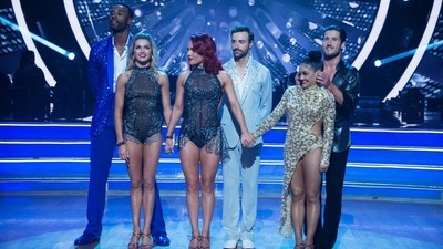Dancing With the Stars - 23x15 Finale - Part 2 Screenshot