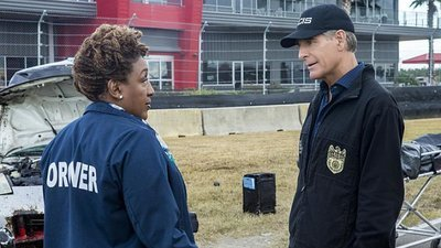 NCIS: New Orleans - 03x09 Overdrive