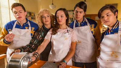 The Goldbergs - 04x08 The Greatest Musical Ever Written