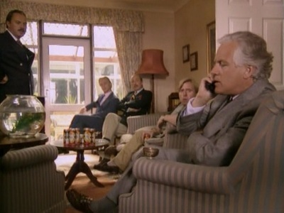 Outside Edge (UK) - 01x03 The Committee Meeting