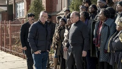 Chicago PD - 04x12 Sanctuary