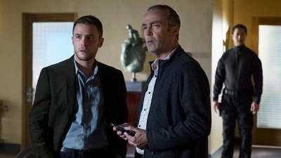 Marvel's Agents of  S.H.I.E.L.D - 04x09 Broken Promises