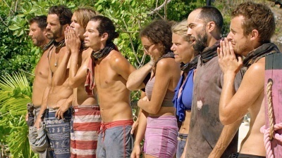 Survivor - 33x12 About to Have a Rumble