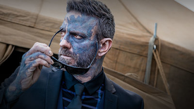 Z Nation - 03x14 Everybody Dies in the End
