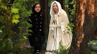 Once Upon a Time - 06x11 Tougher Than the Rest