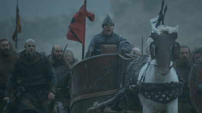 Vikings - 04x20 The Reckoning Screenshot