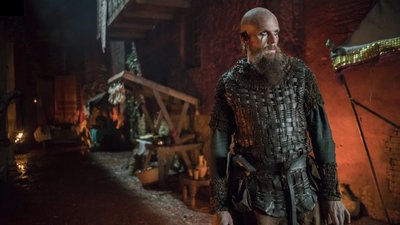 Vikings - 04x16 Crossings