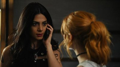 Shadowhunters - 02x03 Parabatai Lost Screenshot
