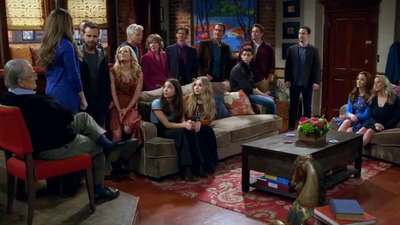 Girl Meets World - 03x21 Girl Meets Goodbye Screenshot