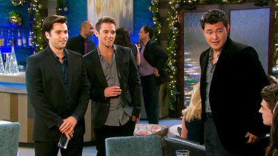 Days of our Lives - 52x73 Friday December 30, 2016