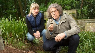 Jonathan Creek (UK) - TV Special: Daemons' Roost Screenshot