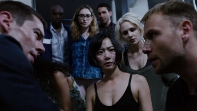 Sense8 - 02x10 You Want a War? Screenshot