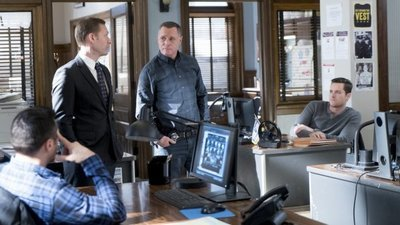 Chicago PD - 04x11 You Wish