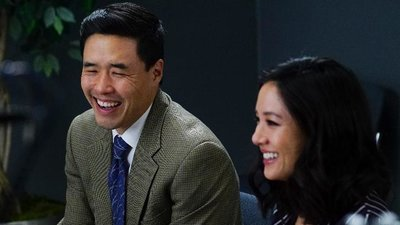 Fresh Off The Boat - 03x09 How to Be an American