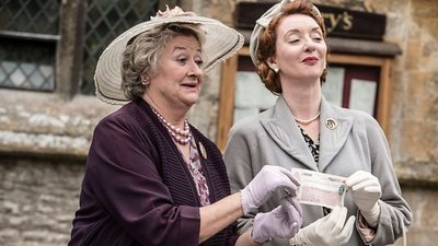 Father Brown (UK) - 05x09 The Lepidopterist's Companion