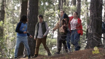 Nowhere Boys (AU) - 03x13 The Battle For Bremin Screenshot