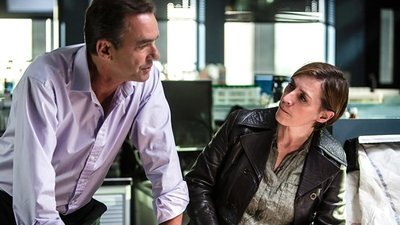 Silent Witness (UK) - 20x04 Discovery, Part Two