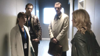 Silent Witness (UK) - 20x06 Remembrance, Part Two Screenshot